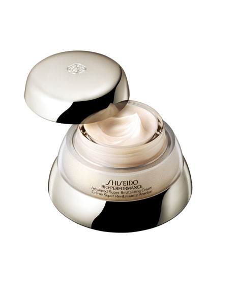 Shiseido Bio-Performance Advanced Super Revitalizing Cream, 2.5