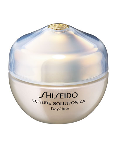 Future Solution LX Total Protective Cream SPF 18, 50 mL