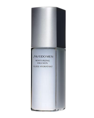 Shiseido Men Moisturizing Emulsion, 100 mL