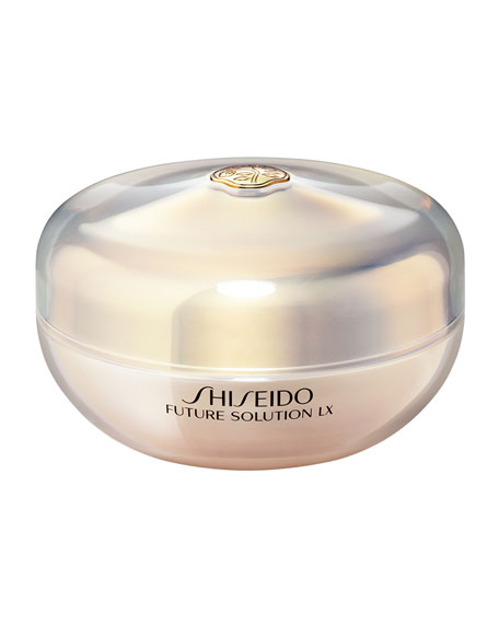 Shiseido Future Solution LX Total Radiance Loose Powder,