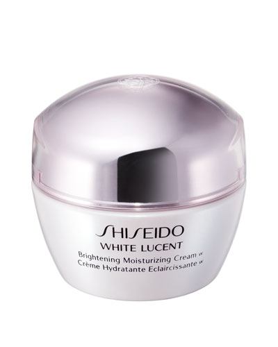 White Lucent Brightening Moisturizing Cream, 1.7 oz.