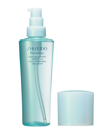 Pureness Balancing Softener Alcohol-Free, 5.0 oz.