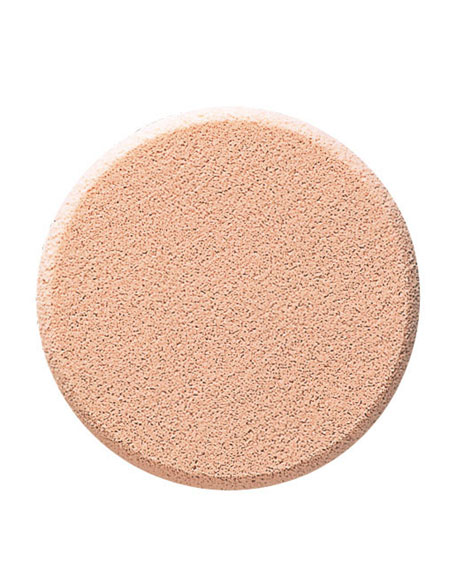 Shiseido Foundation Sponge Puff