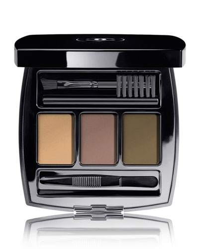 <b>LE SOURCIL DE CHANEL - BLUE RHYTHM DE CHANEL COLLECTION</b><br>Perfect Brows