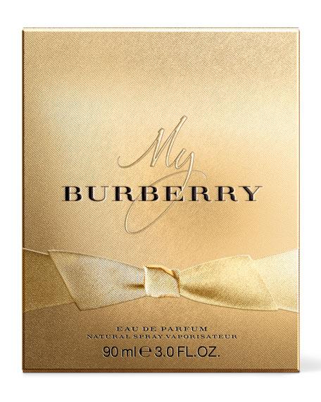 Limited Edition My Burberry Festive Eau de Parfum, 89 mL/ 3.0 oz.