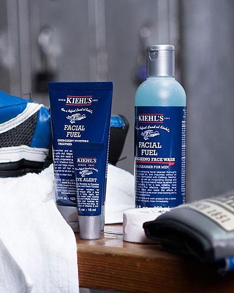 Kiehl's Since 1851 Facial Fuel Energizing Face Wash, 33.8 oz.