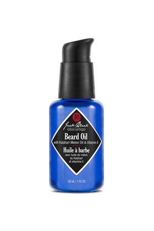 Jack Black 1 oz. Beard Oil