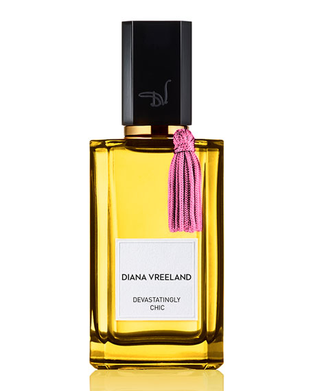 Diana Vreeland Devastatingly Chic Eau de Parfum, 50
