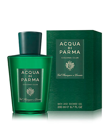 Image 2 of 2: Acqua di Parma 6.7 oz. Colonia Club Hair & Shower Gel