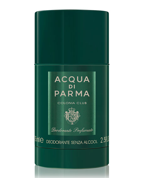 Acqua di Parma Colonia Club Deodorant Stick, 2.5 oz./ 75 mL