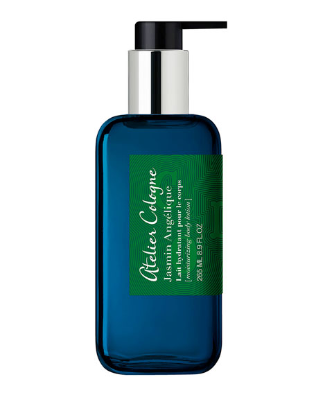 Jasmin Angelique Moisturizing Body Lotion, 265 mL