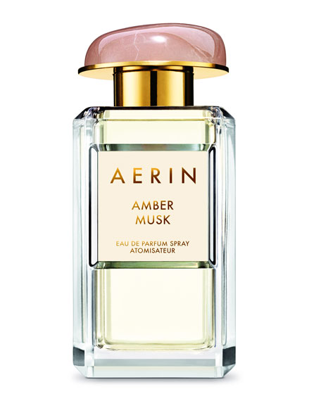 Limited Edition Amber Musk Eau de Parfum, 3.4 oz./ 100 mL