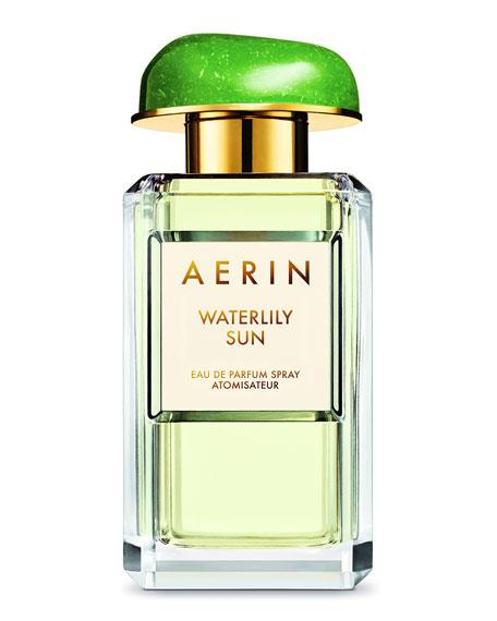 Aerin 3.4 OZ. WATERLILY SUN EAU DE PARFUM