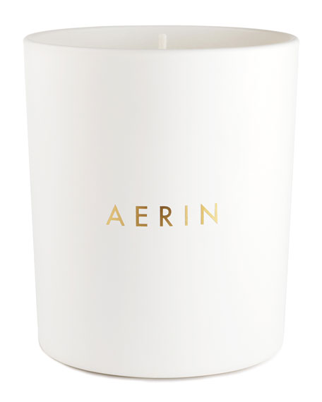 AERIN Limited Edition Rose de Grasse Candle