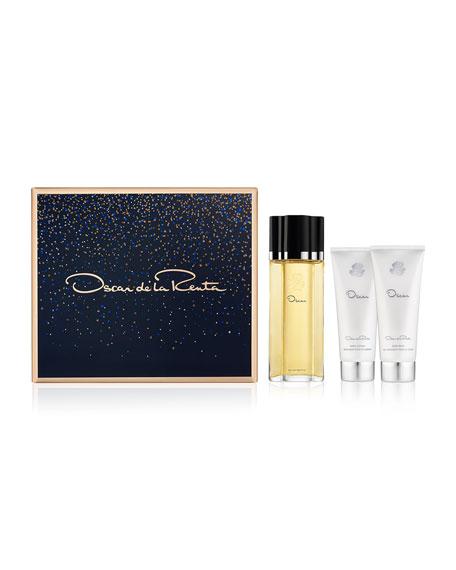 Oscar de la Renta Oscar Fragrance Gift Set