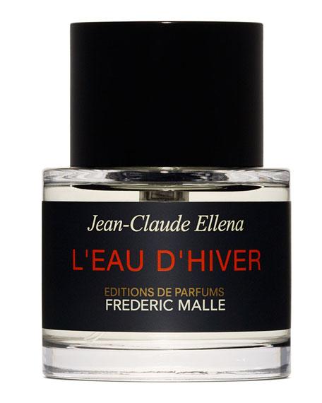 Frederic Malle L'Eau D'Hiver, 50 mL