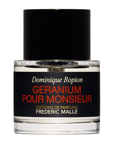 Géranium pour Monsieur, 50 mL