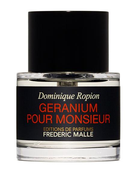 Fr�d�ric Malle Géranium pour Monsieur, 50 mL