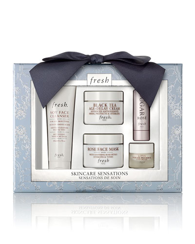 Limited Edition Skincare Sensations Set ($127 Value)