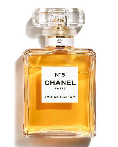 <b>N&#176;5</b><br>Eau de Parfum Spray 1.2 oz./ 35 mL