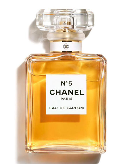 N°5 Eau de Parfum Spray 1.2 oz./ 35 mL