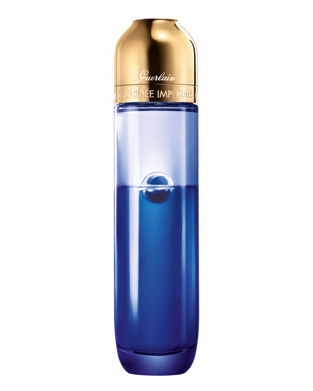 Orchidee Imperiale Night Revitalizing Essence, 4.2 oz.