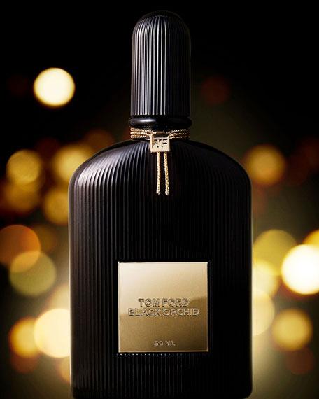 Black Orchid Eau De Toilette, 1.7 oz./ 50 mL