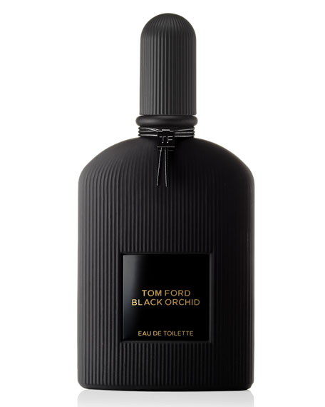 Black Orchid Eau De Toilette, 1.7 oz./ 50 mL