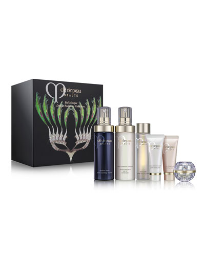 Limited Edition Bal Masqué Deluxe Radiance Collection ($425 Value)