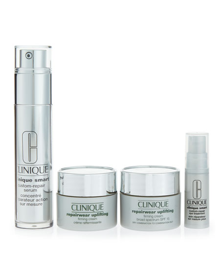 Clinique Limited Edition Smart & Smooth Set ($115