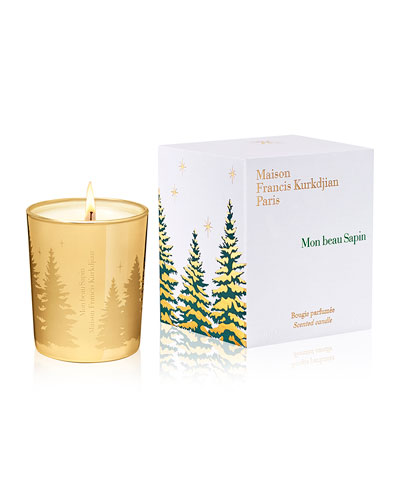 Scented candle - Mon beau Sapin