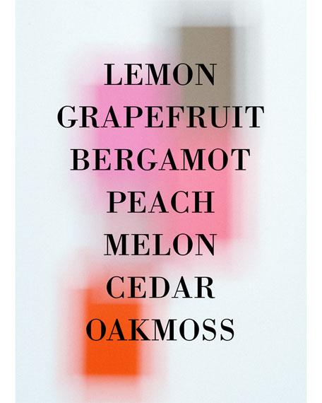 Eau de Magnolia Travel Perfume Refill, 0.3 oz./  10 mL