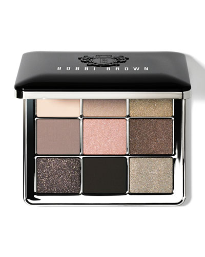 Sterling Nights Eye Palette