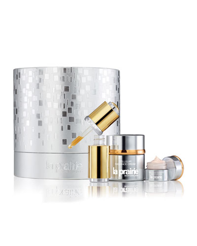 Limited Edition Reflections of Radiance Set