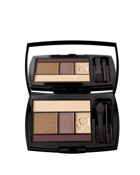 Lancome Limited Edition Color Design 5-Pan Eyeshadow Palette