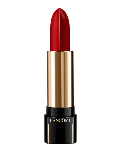 Limited Edition L'Absolu Rouge Définition - Holiday Color Collection