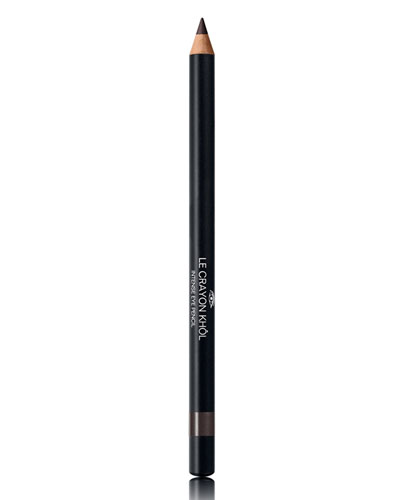 <b>LE CRAYON KH&#212;L - COLLECTION VAMP ATTITUDE</b><br>Intense Eye Pencil - Limited Edition