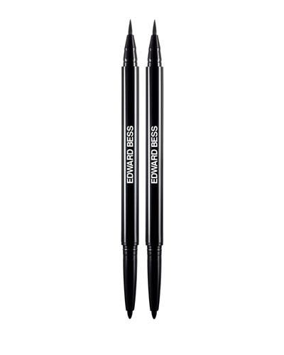 Black Dual Ended Eyeliner