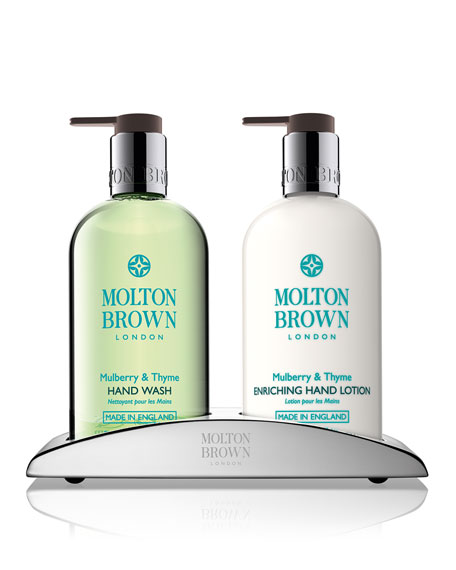 Molton Brown The Elemental Arc Stand