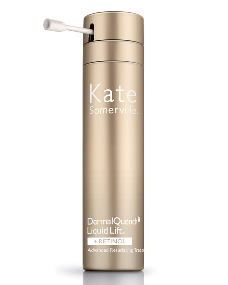 Kate Somerville Dermal Quench Liquid Lift?? + Retinol,