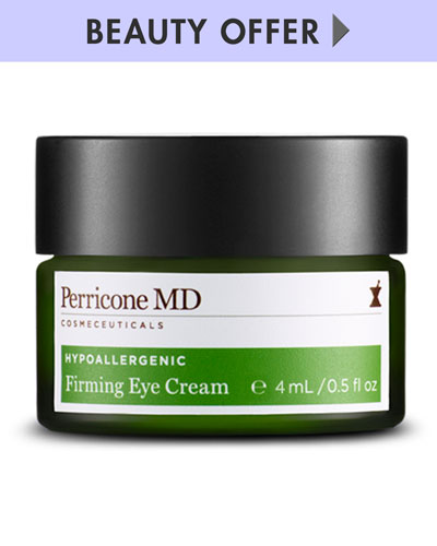 Yours with any $100 Perricone MD purchase—Online only*