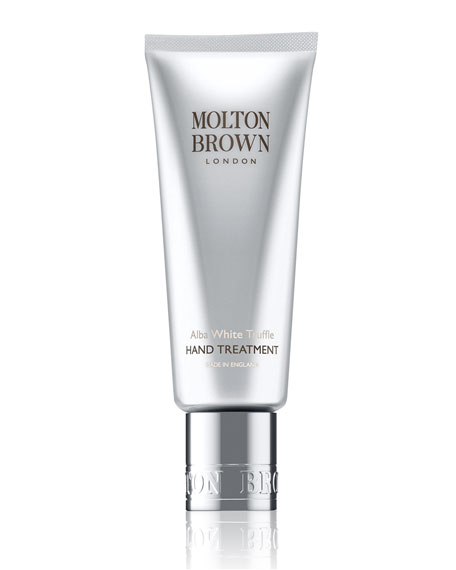 Molton Brown Alba White Truffle Hand Treatment, 1.4