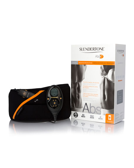Bio-Medical Research Slendertone Abs7 Abdominal Muscle Toner