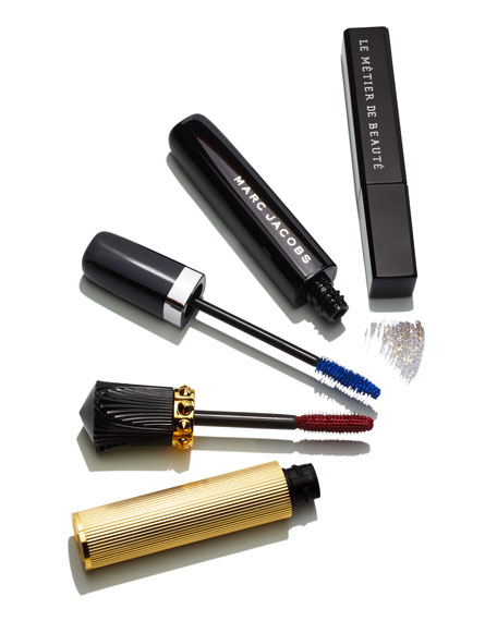 Marc Jacobs O!Mega Lash Volumizing Mascara