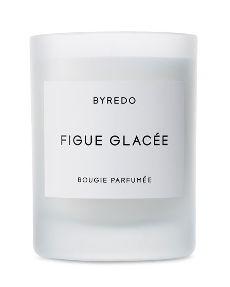 Byredo Limited Edition Fig Candle
