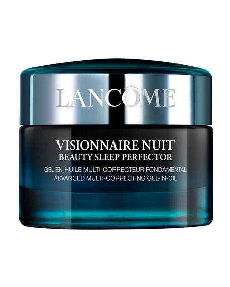 Lancome Visionnaire Nuit Beauty Sleep Perfector, 1.7 oz.