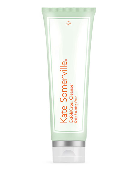 Kate Somerville ExfoliKate® Cleanser Daily Foaming Wash, 4.0