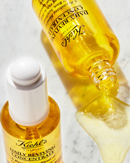 Kiehl's Since 1851 Daily Reviving Concentrate, 1.7 oz.