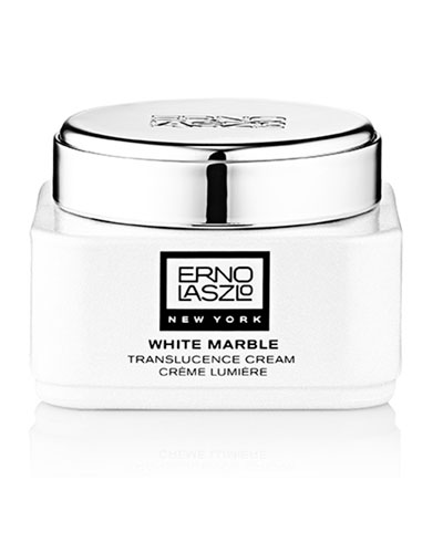 White Marble Translucence Cream  1.7 oz.