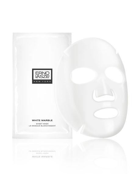 Erno Laszlo White Marble Translucence Sheet Mask, 6